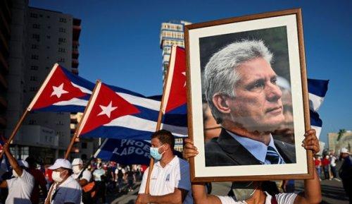 """Répression à Cuba : """"Pour la première fois, le castrisme est sur la défensive"""""""