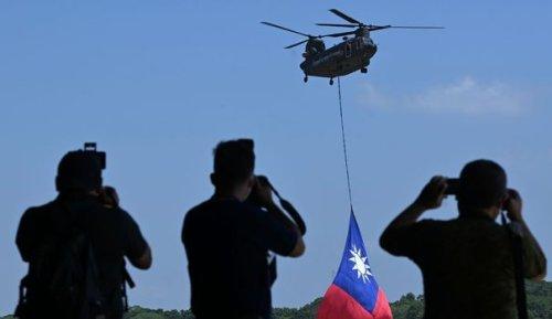 Washington cherche à prévenir l'escalade des tensions sur Taïwan