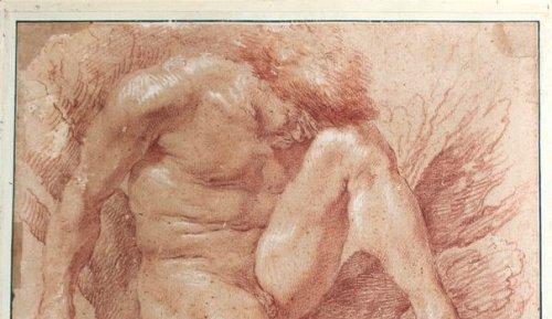 Un dessin du Bernin vendu au prix record de 1,9 million d'euros aux enchères