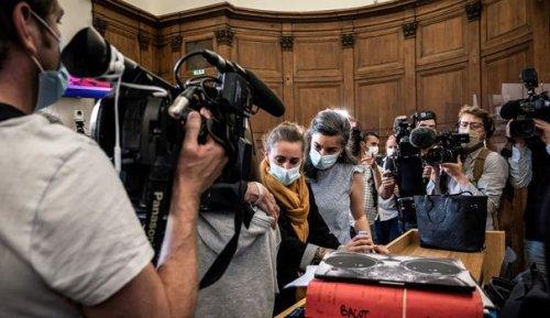 """Valérie Bacot n'avait d'autre """"échappatoire"""" que de tuer son mari proxénète, selon des experts"""