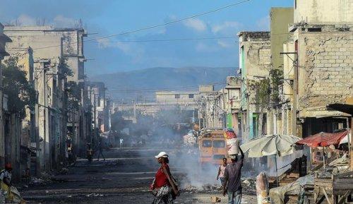 Haïti : trois questions sur l'enlèvement d'une quinzaine de missionnaires américains