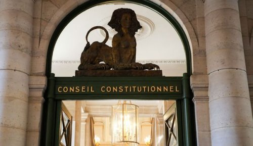Cette récente décision du Conseil constitutionnel qui devrait plaire aux souverainistes