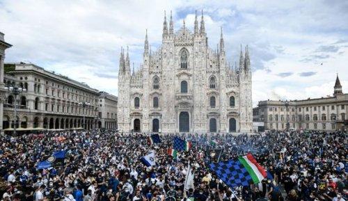 Italie: l'Inter Milan met fin au règne record de la Juventus