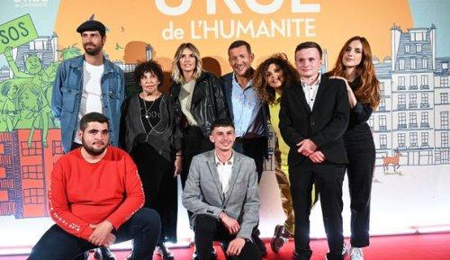 """Dany Boon lance chez les Ch'tis son film pour """"Netflikche"""" sur le confinement"""