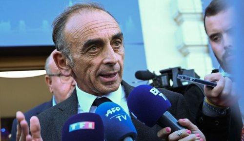 Haro sur le Conseil constitutionnel : Zemmour cible les Sages (et il n'est pas le seul)
