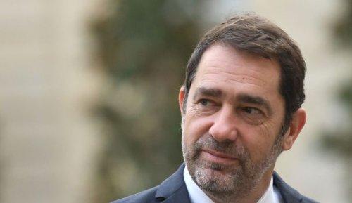 """Christophe Castaner : """"Politiquement, Eric Zemmour n'est rien"""""""