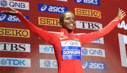 Kenya: pour les athlètes femmes comme Agnes Tirop, succès rime avec danger