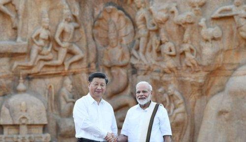 Pékin accélère sa diplomatie du vaccin autour de l'Inde, dévastée par l'épidémie