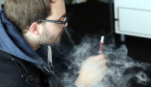 Pourquoi l'OMS tire la sonnette d'alarme contre la cigarette électronique