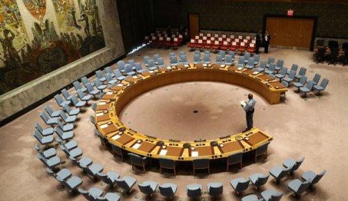 Proche-Orient: Washington rejette à l'ONU un troisième projet de déclaration