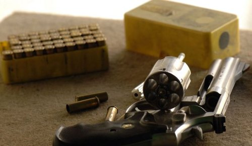 """Des enquêteurs sur les traces d'un trafic d'armes """"exceptionnel"""""""