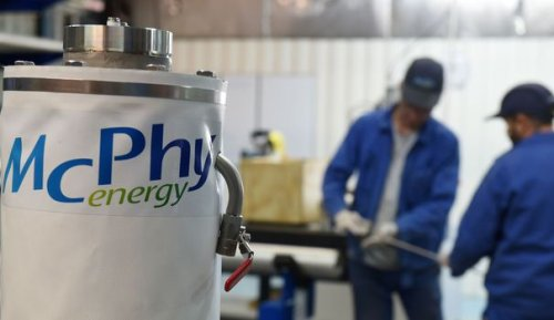 Gigafactories, certificats d'origine... Comment la France produira son hydrogène vert