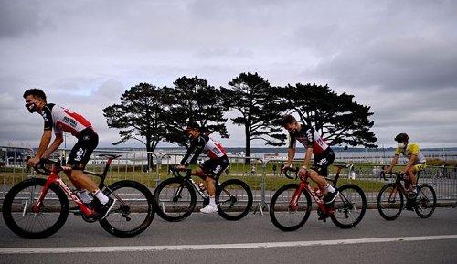 Tour de France: que la bataille commence!