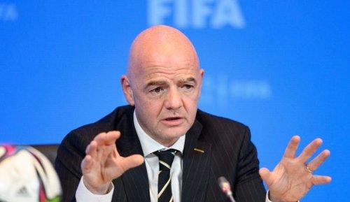 La Fifa appelle la communauté internationale à reloger les athlètes afghans