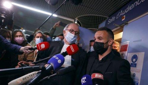 """""""Affaire de la sextape"""": fin du procès, Benzema fixé sur son sort le 24 novembre"""