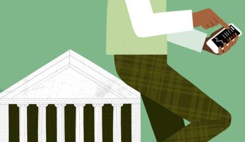 Robinhood, l'enfant terrible de la finance qui bouscule Wall Street
