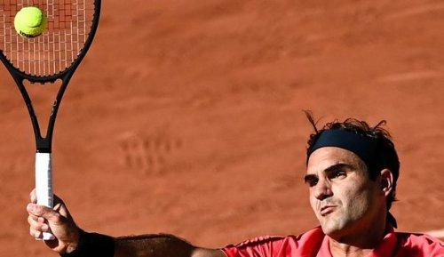 Tennis: Federer sort du Top 10 mondial, Norrie fait un bond