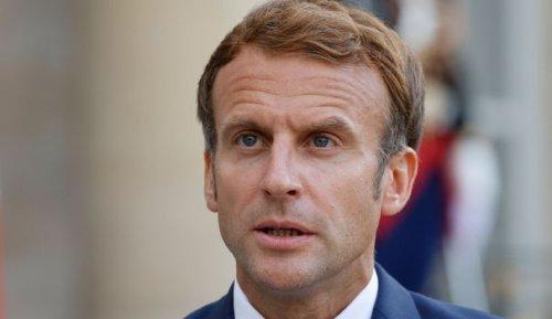 Ce que l'on sait sur la fuite en ligne du passe sanitaire d'Emmanuel Macron