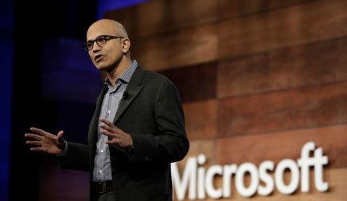 Microsoft, l'acquéreur en série