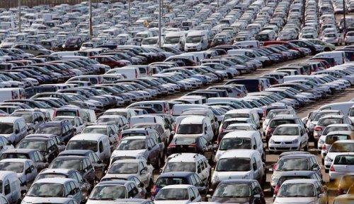 Le chiffre qui compte : 718 000 voitures vendues dans l'UE, pire mois de septembre depuis 1995