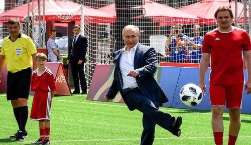 """Jeux de Tokyo : """"L'exclusion de la Russie, une humiliation pour le système de Poutine"""""""