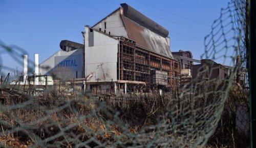 Les lieux oubliés (2/5) : A Gandrange, la vie après l'aciérie