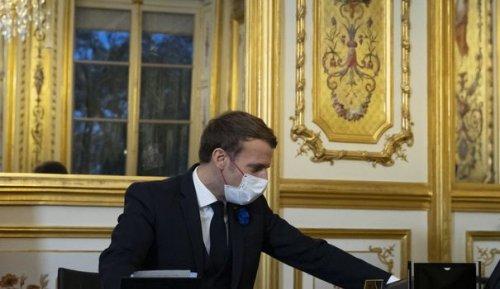 Crise des sous-marins : pourquoi Macron reste glacial avec Londres et Canberra