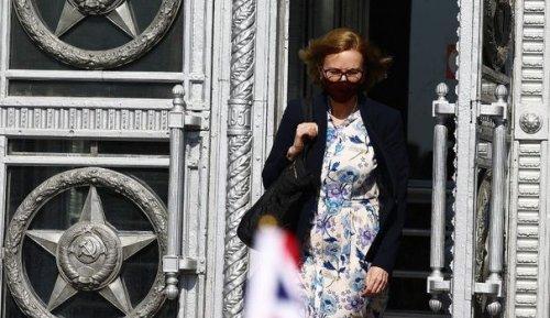 Coups de semonce et escalade : tout comprendre aux tensions russo-britanniques en mer Noire