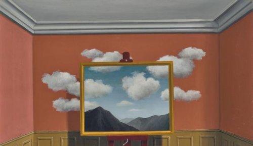 """La """"Vengeance"""" de Magritte"""