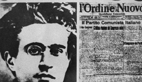 De Zemmour à Mélenchon... Gramsci, le penseur boîte à outils de la classe politique