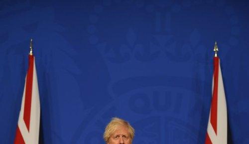 Brexit : Boris Johnson acculé, l'Union européenne exaspérée