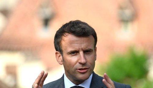 Macron et les retraites : cinquante nuances de réformes