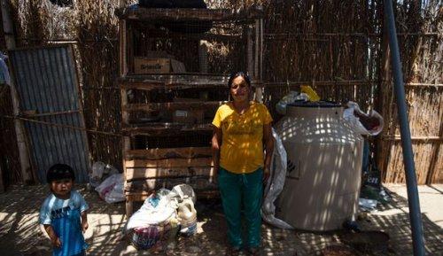 Au Pérou, la précarité durable des déplacés climatiques