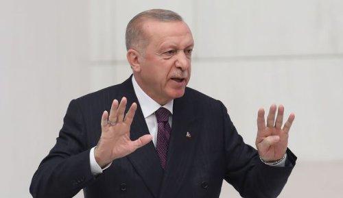 Turquie : les très chers caprices diplomatiques d'Erdogan