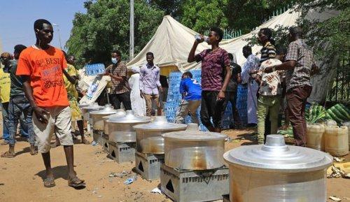 Au Soudan, deuxième nuit de sit-in pour les pro-armée