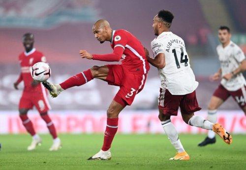 Liverpool muss gegen Manchester United ohne Kabak planen