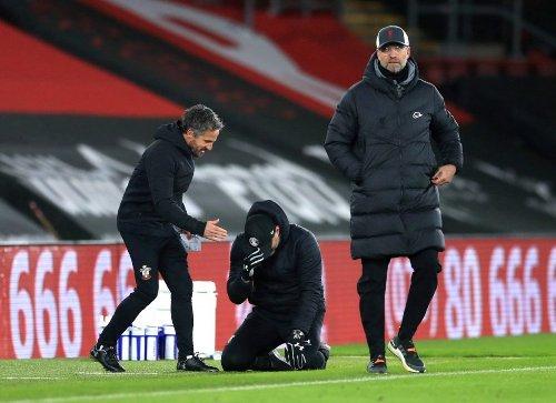Liverpool – Southampton: Bringen die Reds Hasenhüttl erneut zum Weinen?