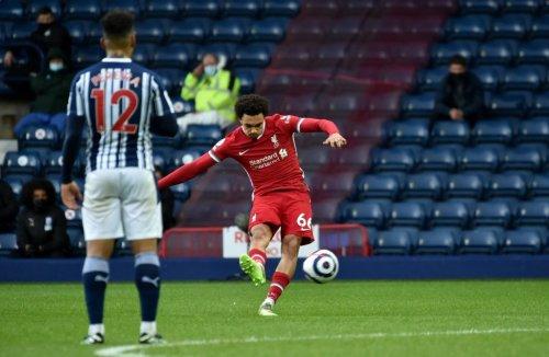 Spielernoten West Bromwich Albion – Liverpool FC: Obrigado Alisson Becker!