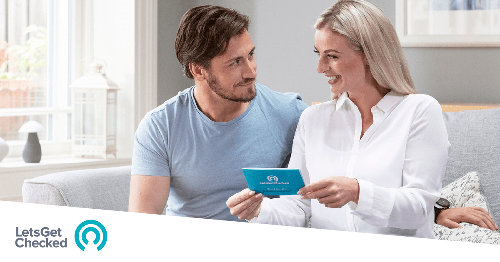 Home Male Hormone Test, Confidential At Home Testing Kit, Results Online
