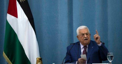 Don de vaccins : Israël annonce un accord, l'Autorité palestinienne annule