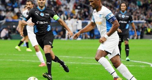 Drogba, Riner, Parker… A Marseille, le «match des légendes» récolte plus de 400 000 euros pour l'Unicef