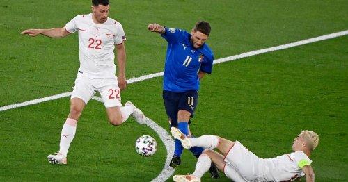 Euro 2021 : pourquoi l'Italie joue-t-elle en bleu ? Et les Pays-Bas en orange ?