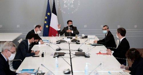Un rapport pointe la gestion en demi-teinte de la crise sanitaire par la France