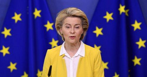 Ursula von der Leyen : la diplomatie, une affaire qui lui est étrangère