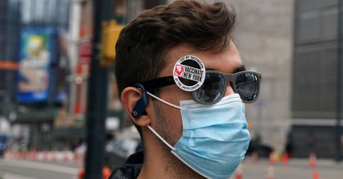 Vacciné aux Etats-Unis : «Au quinzième jour après ma seconde dose, un brouillard s'est levé»