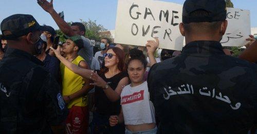 Tunisie : la fin d'un monde après le «coup d'éclat» ?