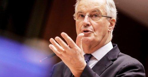 «Fractures françaises» et «colère sociale» : les habits neufs de Michel Barnier