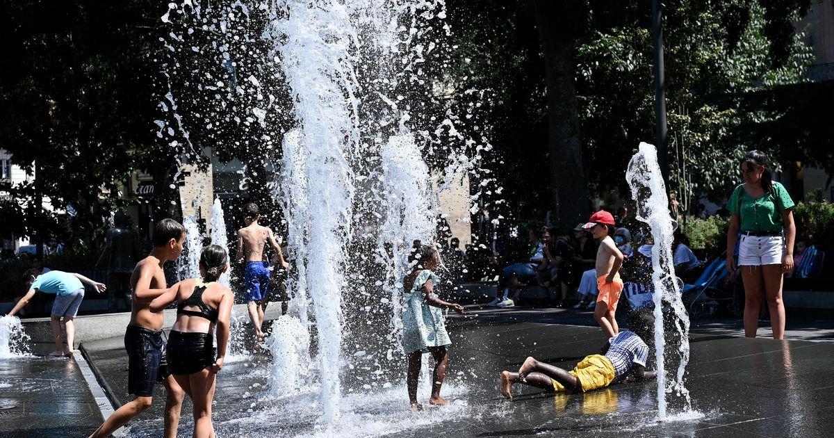 Pics de chaleur à 50°C : la France n'y coupera pas