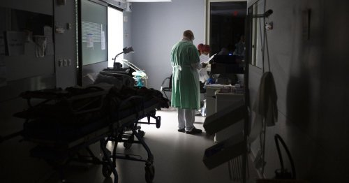 Mon père est mort à l'hôpital public, et ça s'est mal passé