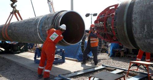 Nord Stream 2 : humiliée par l'accord, l'Ukraine craint pour sa sécurité